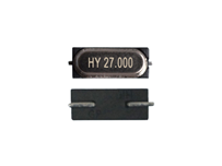 HC-49S-SMD Quartz Crystal Resonator